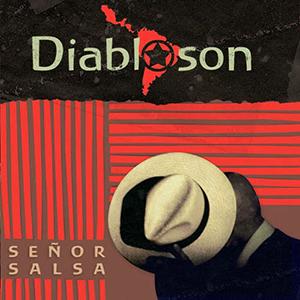 Diabloson album 2009