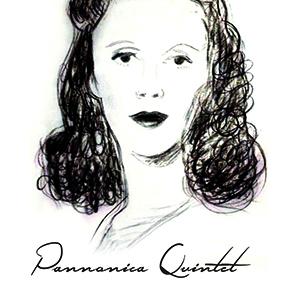 Pannonica Quintet album 2015