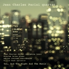 Jean Charles Parisi quartet